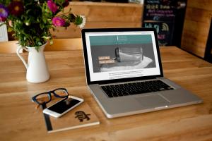Website, grafisch ontwerp, studio1voud